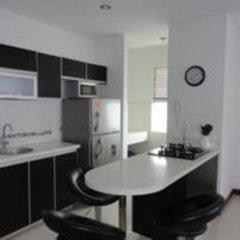 Отель Apartaloft Miro в номере фото 2