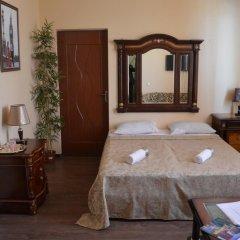 Гостиница Камея 3* Люкс разные типы кроватей фото 2