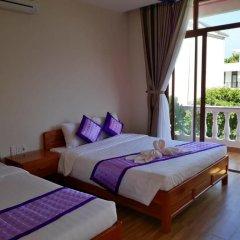 Отель Pink House Homestay комната для гостей