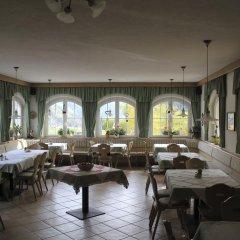 Отель Gasthof Bundschen Сарентино питание фото 3