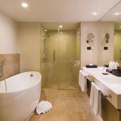 Отель Grand Mercure Bangkok Fortune ванная