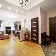 Апартаменты Royal Apartments Minsk интерьер отеля