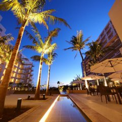 Hotel Mahaina Wellness Resort Okinawa бассейн фото 2