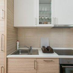 Апартаменты Apartments Budva Center 2 Улучшенные апартаменты с различными типами кроватей фото 15