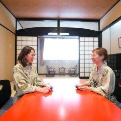Отель Nagominoyado Mutsuki Беппу детские мероприятия фото 2