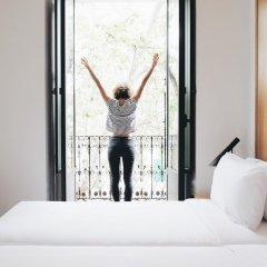 Отель SLEEP'N Atocha Испания, Мадрид - 2 отзыва об отеле, цены и фото номеров - забронировать отель SLEEP'N Atocha онлайн фитнесс-зал фото 2