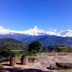 Отель Himalayan Deurali Resort Непал, Лехнат - отзывы, цены и фото номеров - забронировать отель Himalayan Deurali Resort онлайн фото 11
