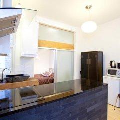 Отель Trafalgar Square Apartments Великобритания, Лондон - отзывы, цены и фото номеров - забронировать отель Trafalgar Square Apartments онлайн комната для гостей фото 5