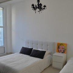 Отель Vidal One Bedroom Франция, Канны - отзывы, цены и фото номеров - забронировать отель Vidal One Bedroom онлайн комната для гостей фото 5