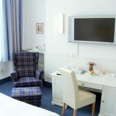 Hotel Alpha 3* Стандартный номер с различными типами кроватей фото 3