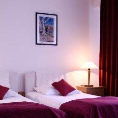 Hotel N 3* Номер категории Эконом с 2 отдельными кроватями фото 5