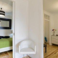 Отель BmyGuest - Castelo Stylish Flat удобства в номере