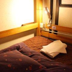 Отель K's House Tokyo Oasis Улучшенный номер фото 5