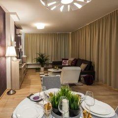Отель Raugyklos Apartamentai Улучшенные апартаменты фото 21