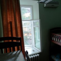 Отель Yourhostel Kiev Кровать в общем номере фото 4