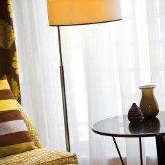 Renaissance Brussels Hotel 4* Номер Делюкс с двуспальной кроватью фото 4
