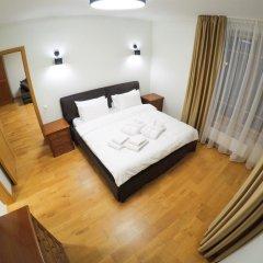 Отель BaltHouse Апартаменты с 2 отдельными кроватями фото 9