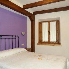 Отель Las Rocas de Brez 3* Апартаменты с различными типами кроватей фото 7