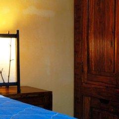 Отель La Casa sulla Collina d'Oro 3* Стандартный номер фото 11
