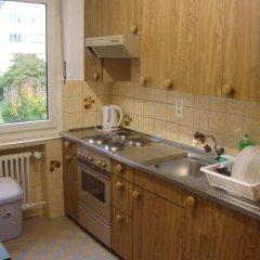Отель Simple Rooms Zurich в номере