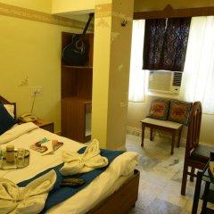 Hotel Bani Park Palace 2* Номер Делюкс с различными типами кроватей фото 3
