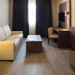 Sercotel Gran Hotel Luna de Granada 4* Номер Делюкс с различными типами кроватей фото 5