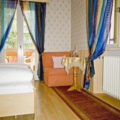 Отель Alpenhotel Penserhof / Restaurant / Café 3* Стандартный номер фото 7