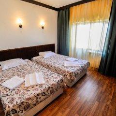 Гостиница Виноградная лоза Улучшенный номер с 2 отдельными кроватями фото 3