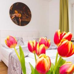 Отель Amedeo Zotti Residence Salzburg 4* Апартаменты фото 26