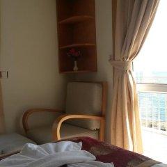 Yali Hotel 3* Номер Делюкс с различными типами кроватей фото 5