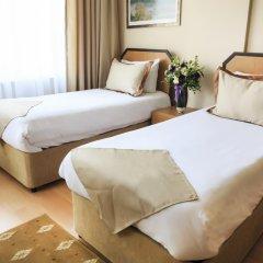 Anka Business Park 3* Стандартный номер с различными типами кроватей фото 3