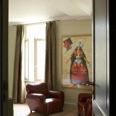 Отель B&B Vaudeville 3* Стандартный номер с различными типами кроватей фото 8