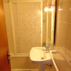 Апартаменты Low Cost Apartment ванная