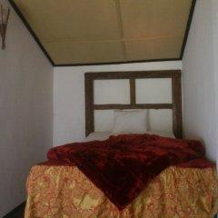 Отель Trout Cabines 2* Бунгало Эконом с различными типами кроватей