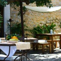 Отель Sa Plana Petit Hotel Испания, Эстелленс - отзывы, цены и фото номеров - забронировать отель Sa Plana Petit Hotel онлайн питание