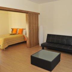 Отель Quinta das Colmeias Люкс повышенной комфортности разные типы кроватей