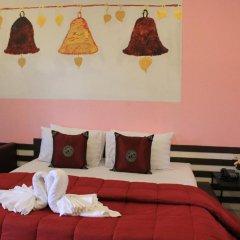 Mook Anda Hotel 2* Стандартный номер с двуспальной кроватью фото 7