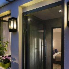 Отель Acropole Франция, Париж - 1 отзыв об отеле, цены и фото номеров - забронировать отель Acropole онлайн балкон
