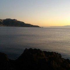 Отель Holiday Sun Lodge Appartamento Vacanze Джардини Наксос пляж фото 2