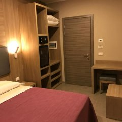 Hotel Smeraldo 3* Стандартный номер фото 12