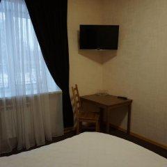 Гостиница Яръ 2* Стандартный номер с различными типами кроватей