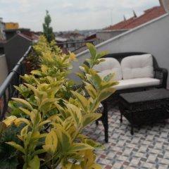 Отель Brickpalas Стандартный номер фото 24