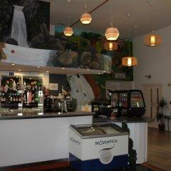 DeSalis Hotel London Stansted гостиничный бар фото 3
