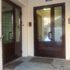 Апартаменты Star 1 на Киевской парковка