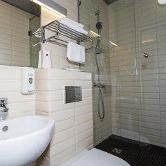 Гостиница DK Стандартный номер с различными типами кроватей фото 5