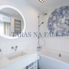 Апартаменты Taras Na Fali Apartments Улучшенные апартаменты фото 14