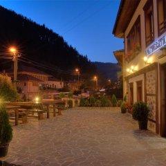 Отель Dragneva Guest House Болгария, Чепеларе - отзывы, цены и фото номеров - забронировать отель Dragneva Guest House онлайн фото 2