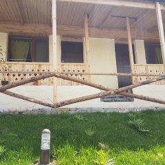 Lavash Hotel 2* Стандартный номер с двуспальной кроватью фото 7