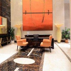 Отель Vacation Bay - Trident Grand Residence интерьер отеля