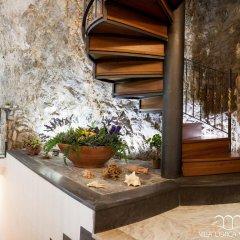 Отель Villa Conca Smeraldo Конка деи Марини